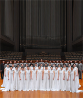 ncpa chorus