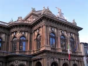 Teatro Bellini in Catania