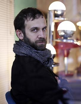 The Director Alexandros Efklidis