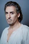 Alberto Gazale, baritone
