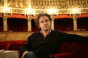 Director Arnaud Bernard
