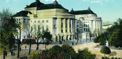 Tllinn Opera House