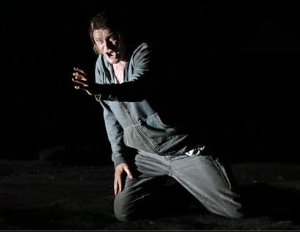 Fidelio (Act II): Florestan (Klaus Florian Vogt) Picture by  Marco Brescia & Rudy Amisano