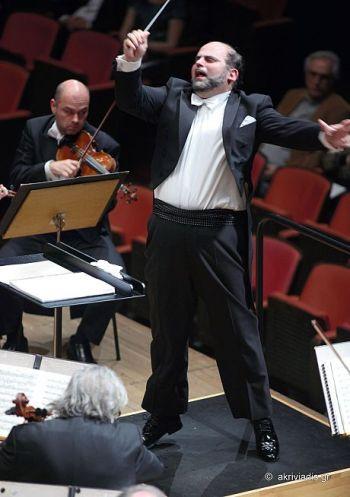 Maestro Michailidis