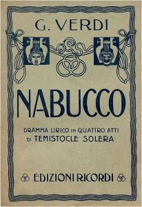 Verdi-Nabucco-Libretto-Ricordi-1923