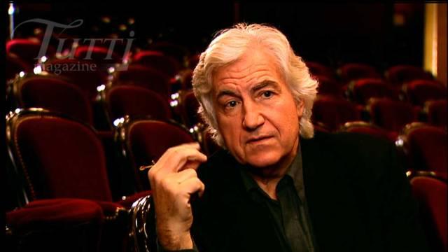 Director Yannis Kokkos