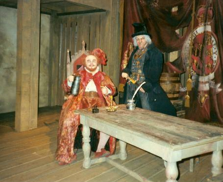 Oleg Bryjak as Falstaff