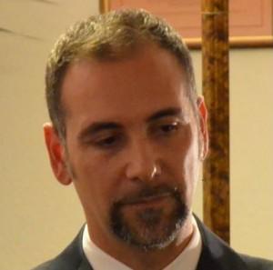 Salvatore Margarone (Italy)