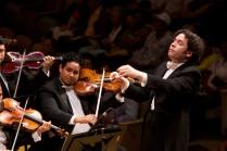 Boheme7-Dudamel-conducting