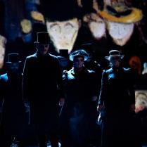 La Boheme at the Royal Opera in Stockholm. Photo: Emma Svensson/Studio Emma Svensson