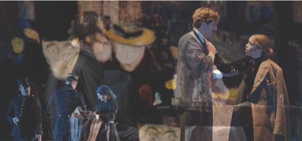 puccinis la boheme essay Puccinis meisterwerk la bohème steht inhalt und form nach dem  book tickets at - cineworld met opera: la boheme (2018) at an amc theatre near film stream.