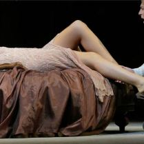 Manon Lescaut at the Metropolitan Opera
