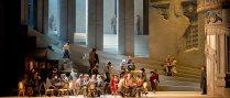 Manon Lescaut at the Metropolitan Opera