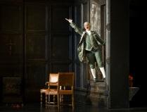 Regi: Thaddeus Strassberger, Dirigent: Rinaldo Alessandrini, Ingeborg Gillebo som Cherubino