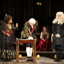 Regi: Thaddeus Strassberger, Dirigent: Rinaldo Alessandrini, Nicole Heaston som Grevinne Almavira