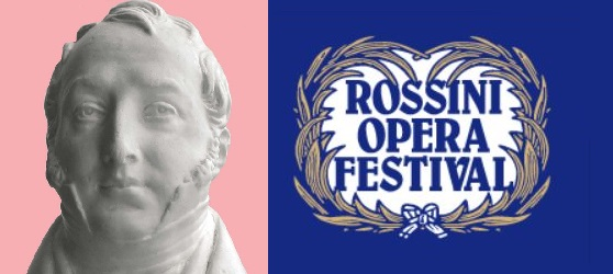 Here's the full program of the 2017 Rossini Opera Festival