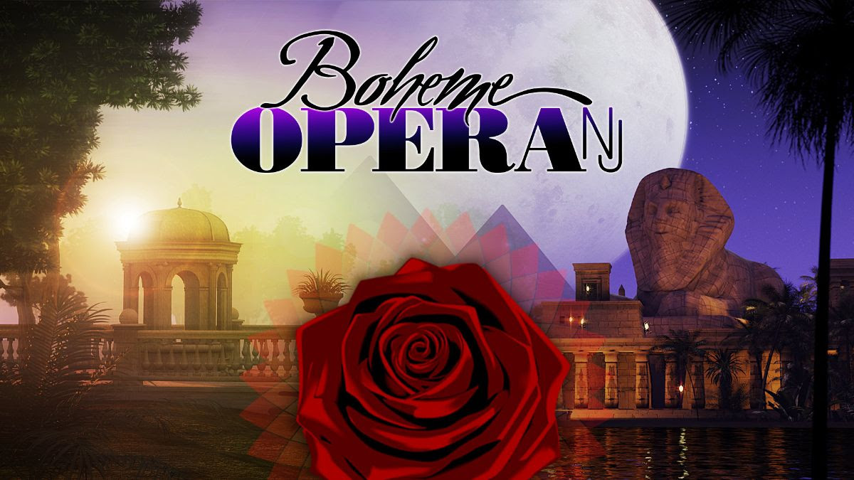 Boheme Opera NJ Celebrates Three Decades with Reunion Concert