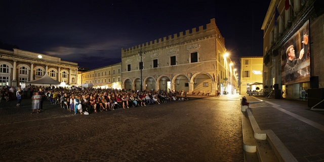 Rossini Opera Festival opened on August 11th