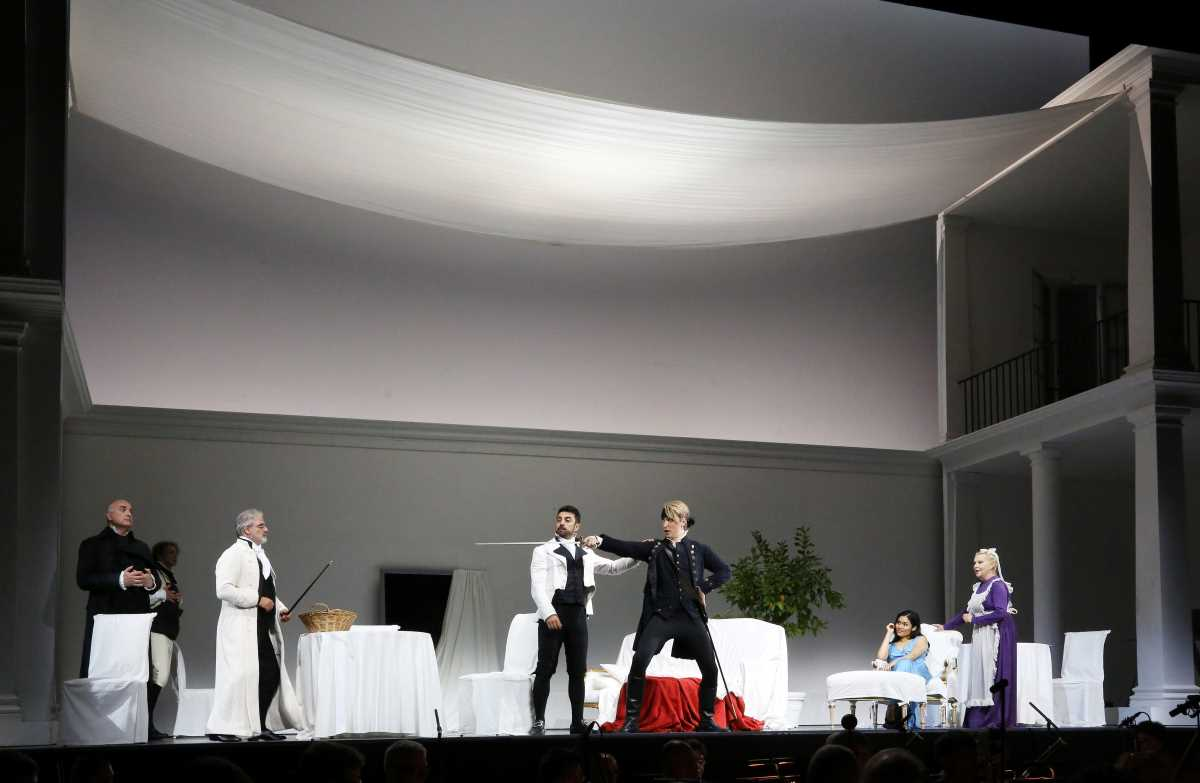THE ROSSINI OPERA FESTIVAL IN FREE STREAMING