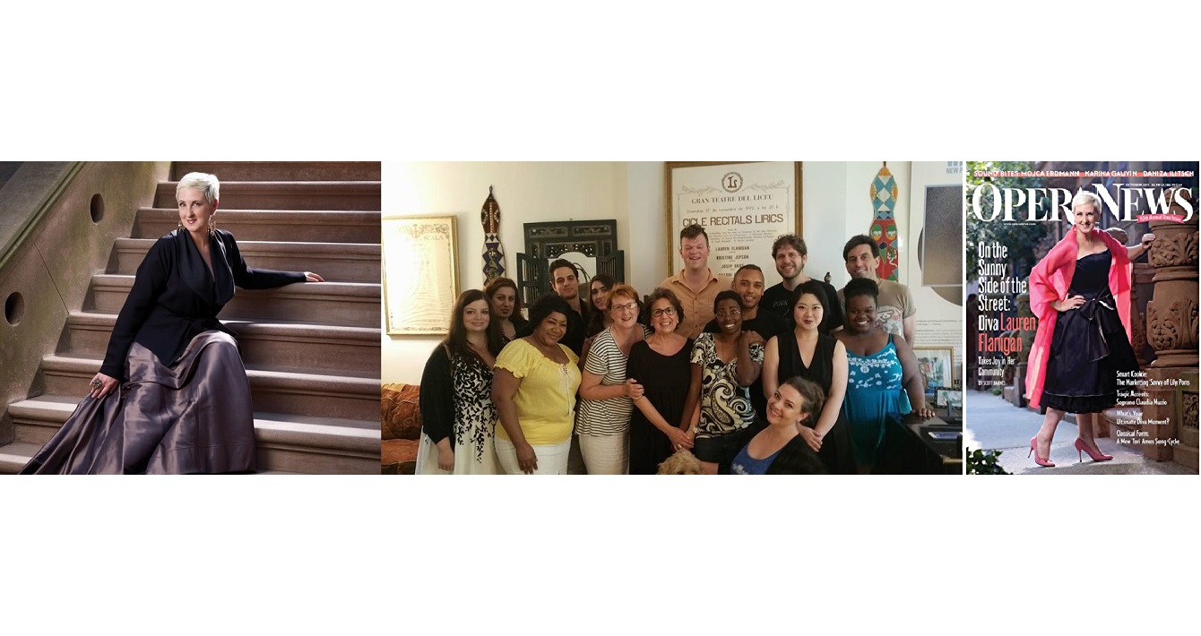 Music and Mentoring House is reopened!! A letter from the founder, Laurel Flanigan